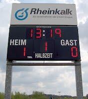Rheinkalk GmbH, Wülfrath, Germany